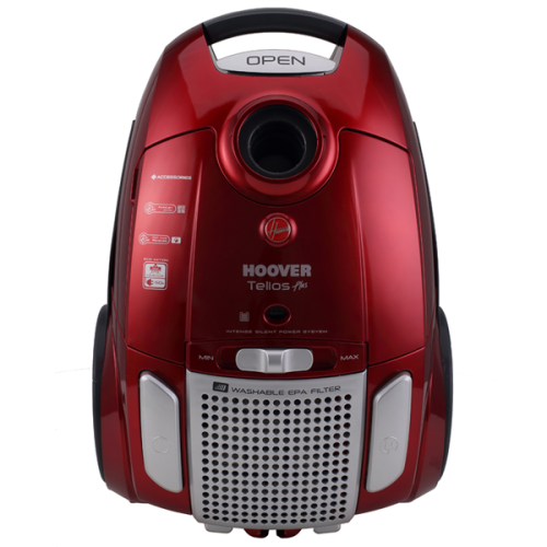 HOOVER - Aspirador TE70_TE75 Pets 4A