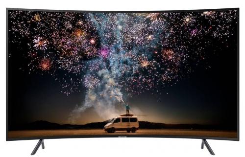SAMSUNG - LED UHD Smart TV UE65RU7305KXXC