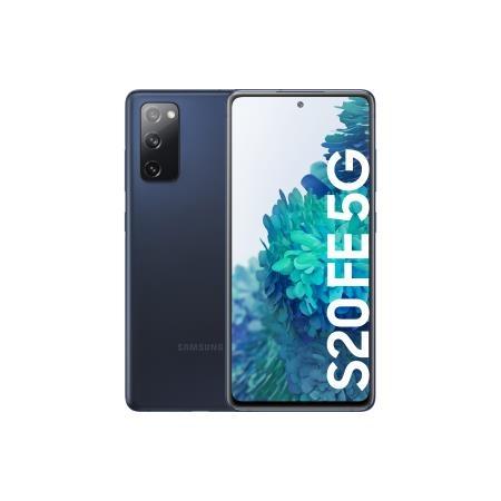 Samsung Galaxy S20 FE 5G 128 GB Powdered Navy