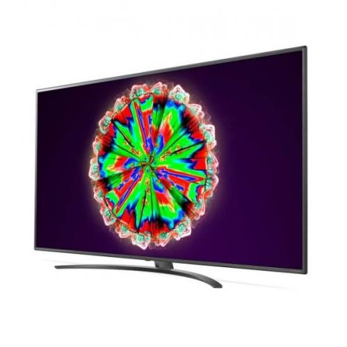 LG - Nano Cell Smart TV UHD 4K 75NANO796NE.AEU