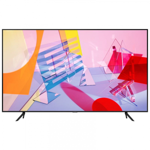 TV QLED 50 4K HDR SMART TV